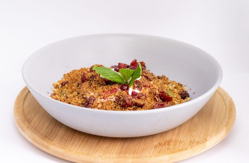 Duke of Wellington, Food Quirky Gastropub Healthy Food