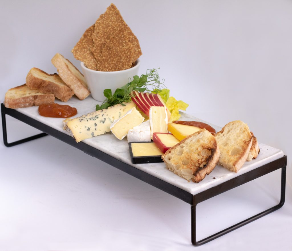 Duke of Wellington, Sharing Cheese Platter, Food and Drinks