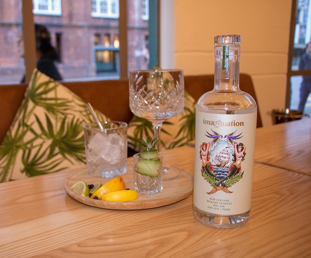 The Duke Wellington Pub Gin