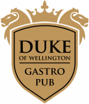 Duke of Wellington bar & restaurant